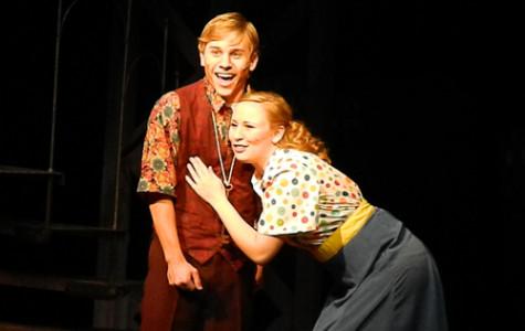 WTAMU's Theater department performs Urinetown