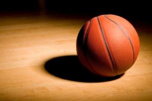 Basketball. Photo courtesy of iStockphoto.