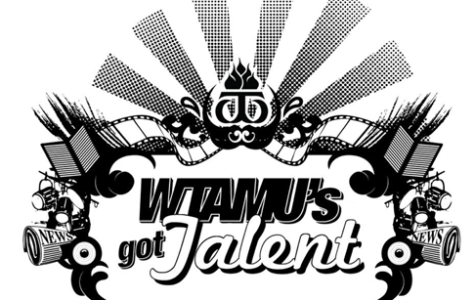 "Communication Week presents ""WT's Got Talent"""