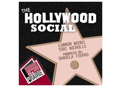 Plus INT – Hollywood Social: Episode #5 Notes