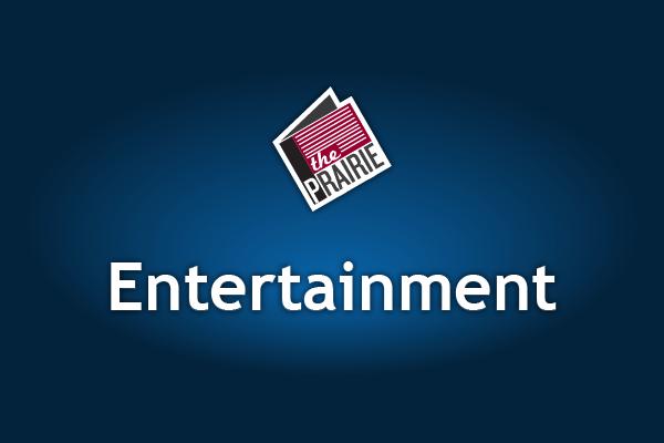 Entertainment Story. Art by Chris Brockman.
