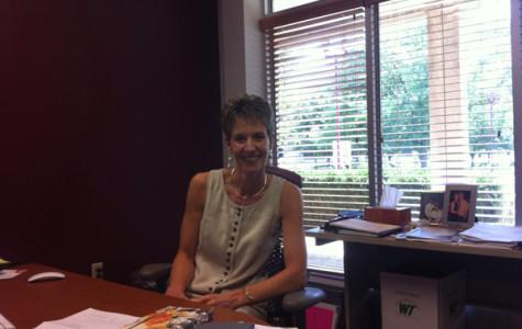 Q&A session: Dr. Donna Eddleman