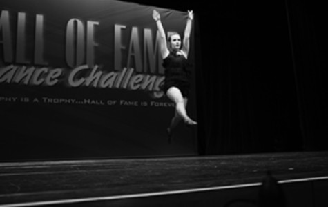 Dance Academy starts competition team