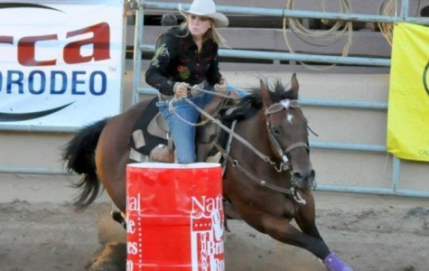 Rodeo takes work, dedication