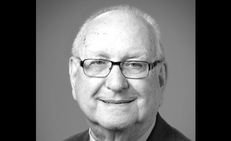 Yates remembered for dedication to his students