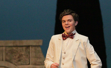 'The Importance of Being Earnest' takes the stage