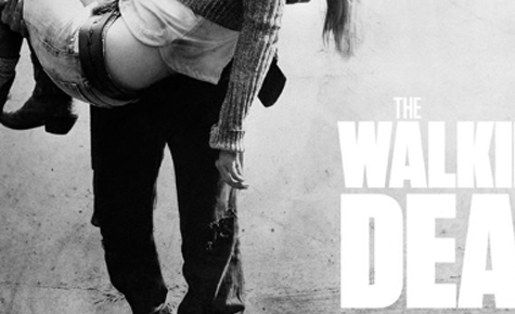 'The Walking Dead' midseason to premiere soon
