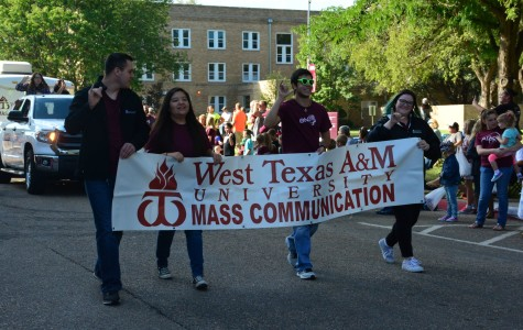 Homecoming 2015: The Parade