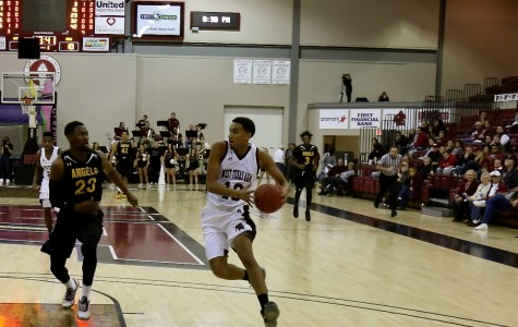 Buffs Mens Basketball Scores Big Win