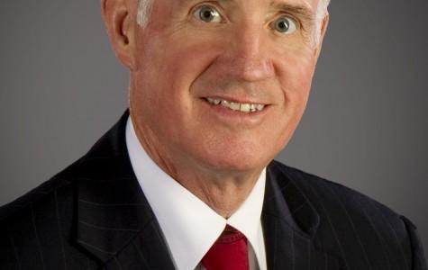WTAMU President, Dr. J. Patrick O'Brien, to Retire