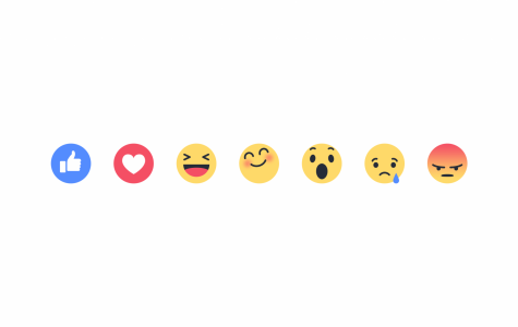 Facebook's New Emojis