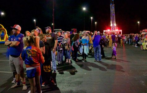 Community Gathers for Fall Carnival Fun