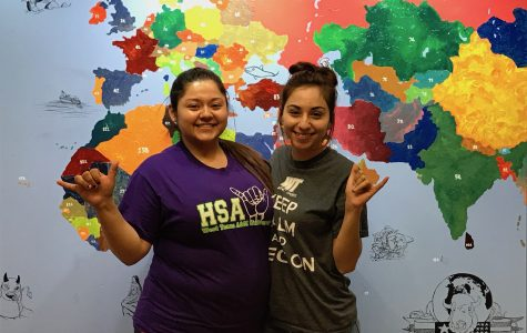 Organization Spotlight: Hispanic Student Association