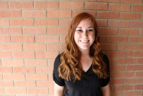 Callie Shipley, Co-Editor