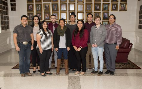 Grad school hopefuls 'expand horizons' as McNair Scholars