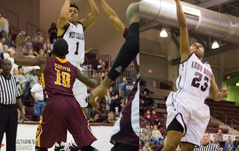 Buffs, Lady Buffs garner conference honors, move up in regional rankings