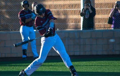 Baseball Looks to Build Off Strong Week at Tarleton
