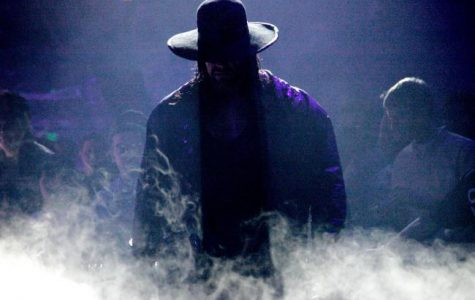 Undertaker: The Final Bell Tolls