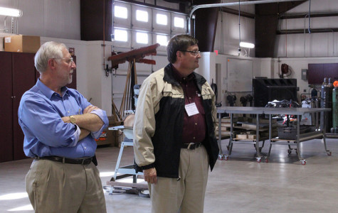 WTAMU welcomes Council of Agricultural Administrators