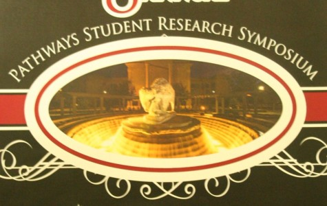 8th Annual Student Research Symposium