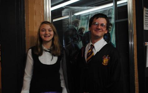 Harry Potter Premiere Photos