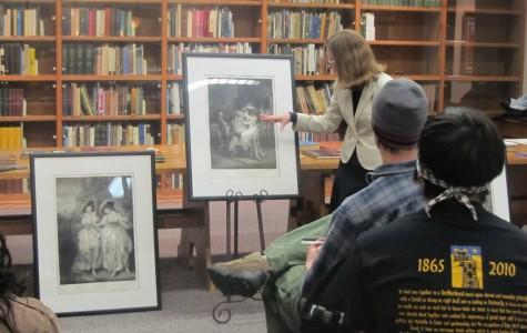 WTAMU Class brings 'Art Within Reach'