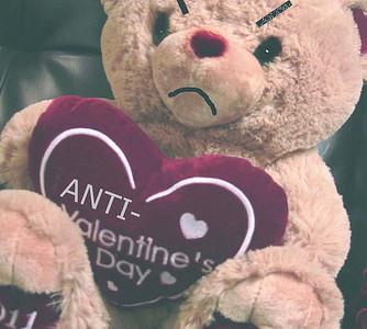 I hate Valentine's Day: No really, I do