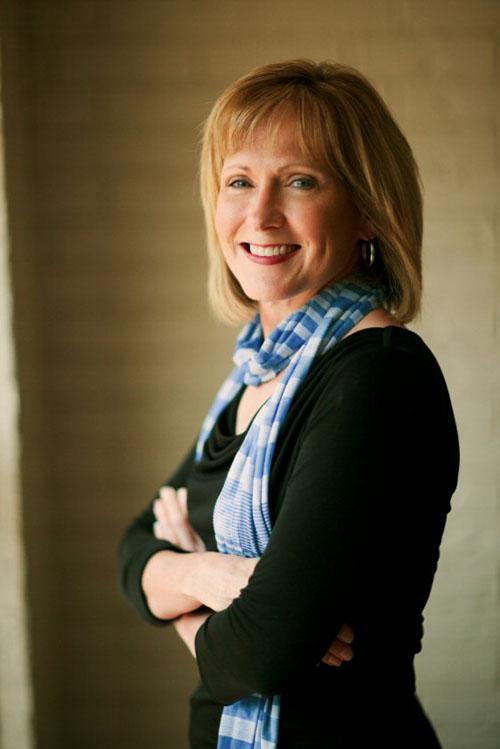 Alumni Jennifer Archer. Courtesy of jenniferarcher.net.