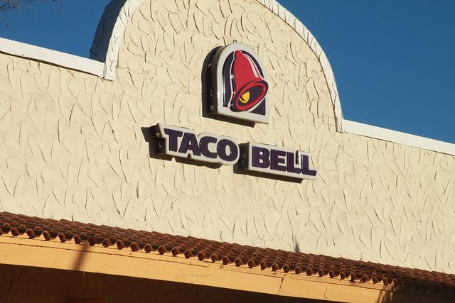 The Taco Bell chain is facing controversy about its