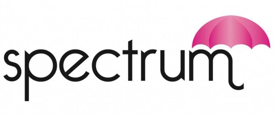 Spectrum WT Logo. Courtesy of Spectrum WT.