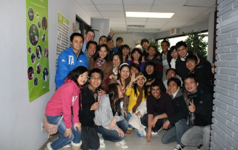 Vietnamese Student Association adds culture to WT