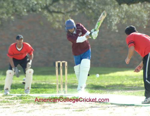 Cricket Club Goes Regional The Prairie