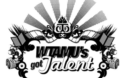 "Communication Week presents ""WT's Got Talent"""
