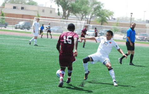 Buffs & Lady Buffs Soccer: This Week in Photos