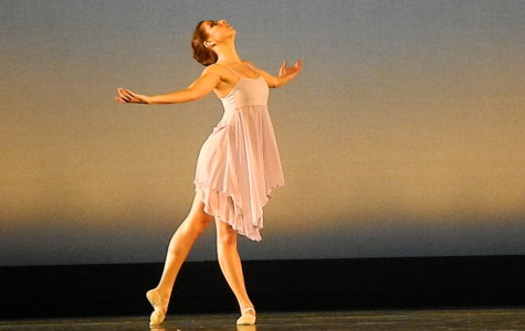 WT Dance Concert: This Week in Photos