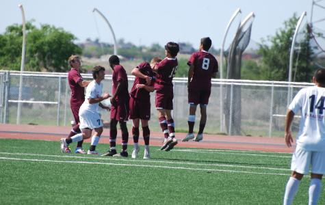 Buffs Soccer vs. West Texas Sockers: This Week in Photos