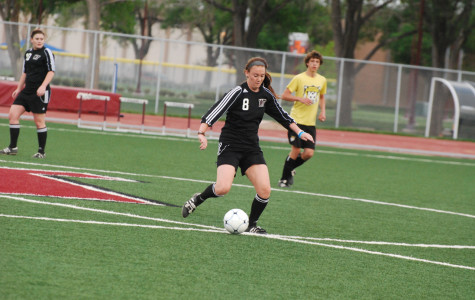 Lady Buffs Soccer vs. Amarillo Lightning: This Week in Photos