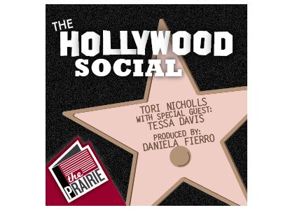 Hollywood Social: Episode 3