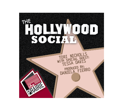 Hollywood Social: Episode 3