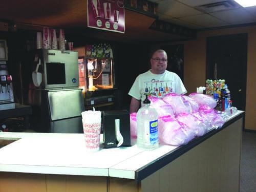 Varsity Theatre still needs funds