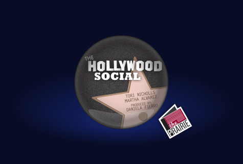 Hollywood Social: Episode 4