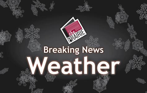 Breaking News: Winter Weather Video