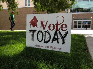 Student Government increases outreach