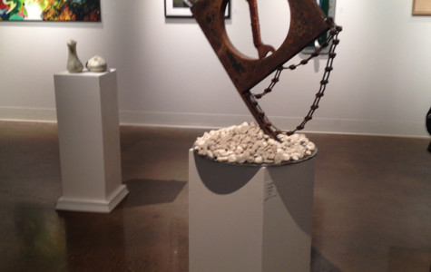 WT hosts Art of the New West in campus Gallery