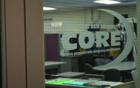 CORE Office helps get students involved