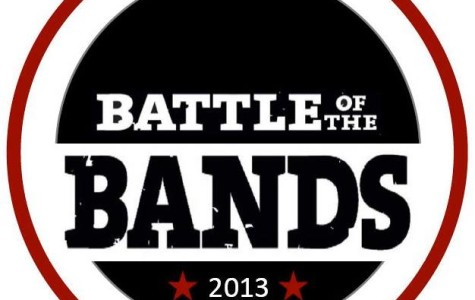 Battle of the Bands to benefit JOY International