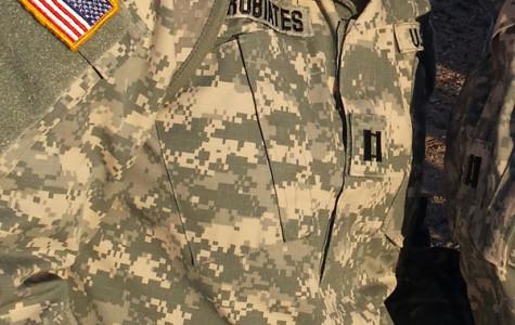 WT home to military nursing professor