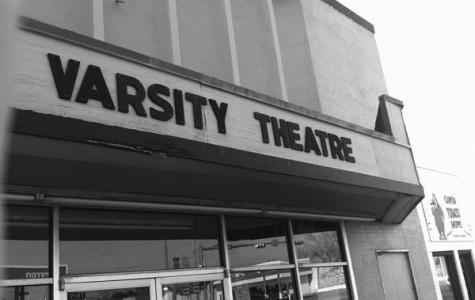 Canyon's Varsity Theatre to close soon