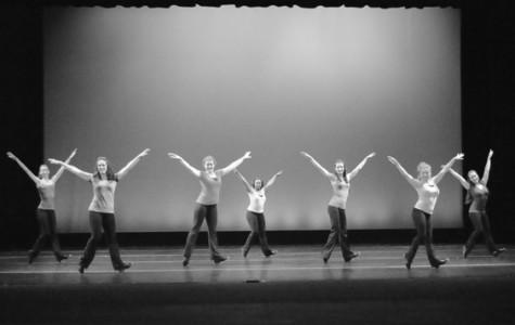 WT Dance Department hosts concert