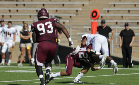 WTAMU faces rival Midwestern team this week